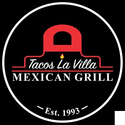 Circle La Villa Logo